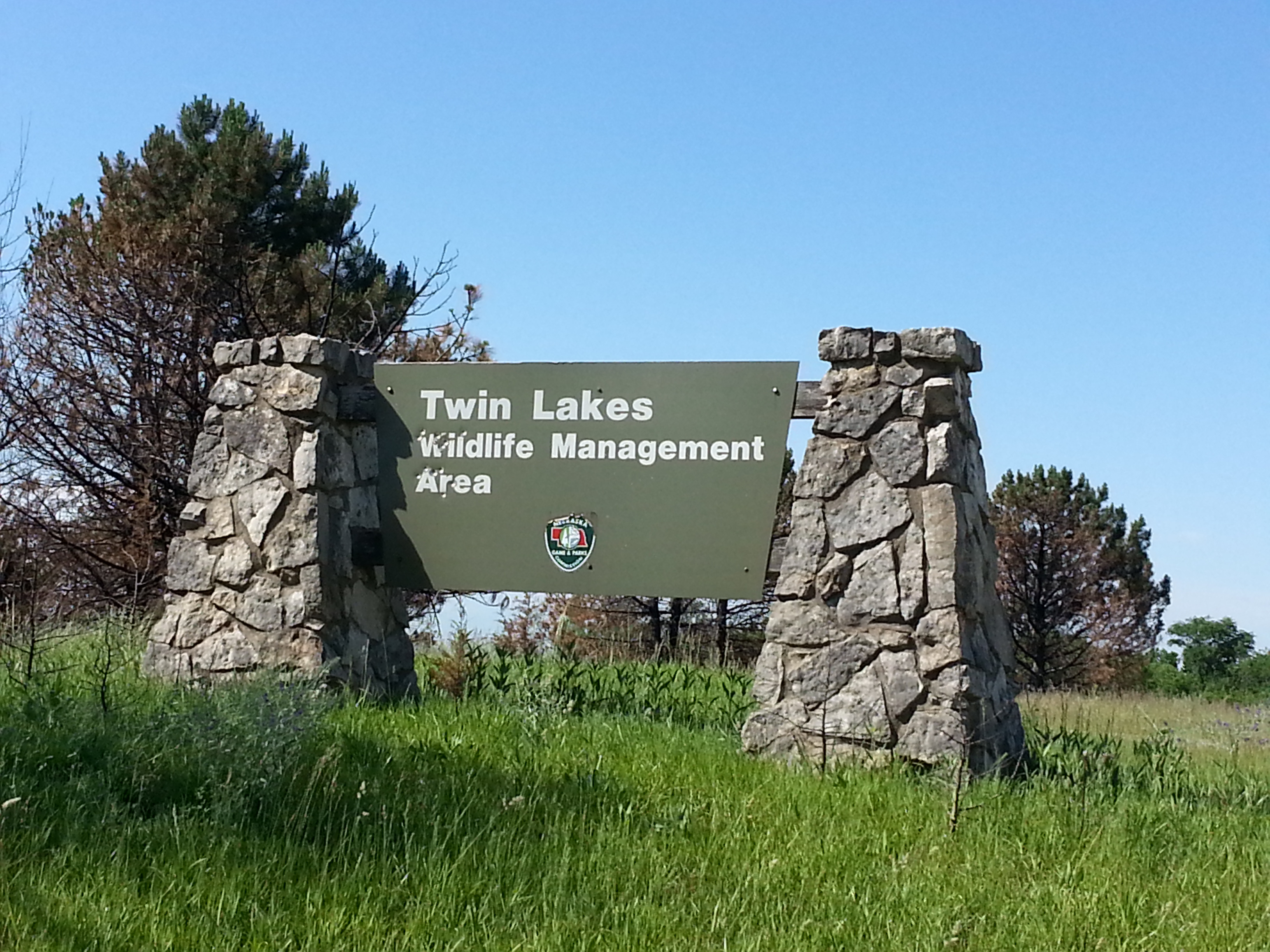 Nebraska - Twin Lakes Wildlife Management Area