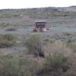 Colorado - Penitente Canyon BLM Campground