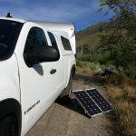 Nevada - Winnemucco - Canyon Recreation area