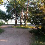 Nebraska - Sutherland State Recreation area - Hershey Beach