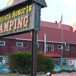 Campark Resort, Niagara Falls, Ontario