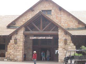 Beautiful Lodge, Grand Canyon