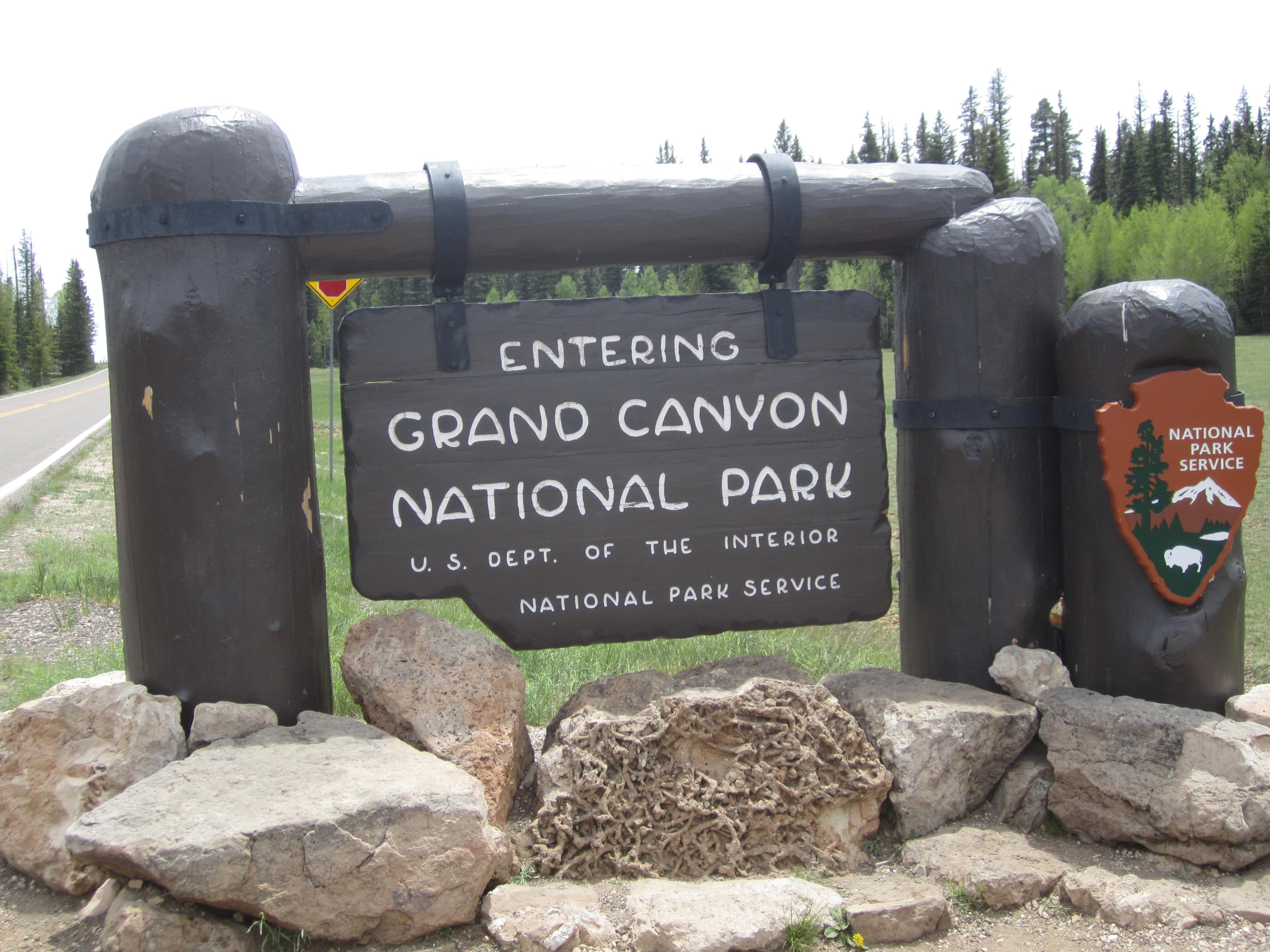 Grand Caynon