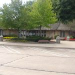 Rest area near Battle Creek, MI