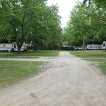 Michigan - Benton Harbour - Eden Springs Campground