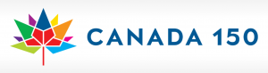 Canada's Centennial Flag for 150's Birthday