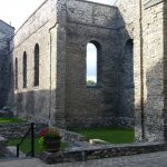 St Raphaels Ruins