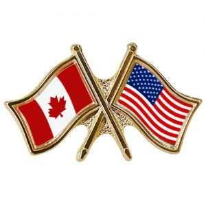 For our Canadian and American Family and Friends