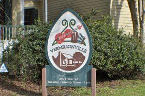 Vermilionville, Lafayette, La