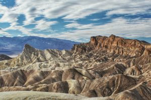 A view from Zabroskie Point