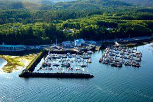 The Quarterdeck Resort and Marina